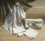 Organic Cotton Kitchen Towel & Cloth Set
