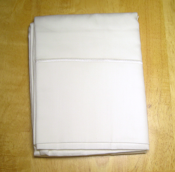 Organic Cotton Pillowcase 280 TC